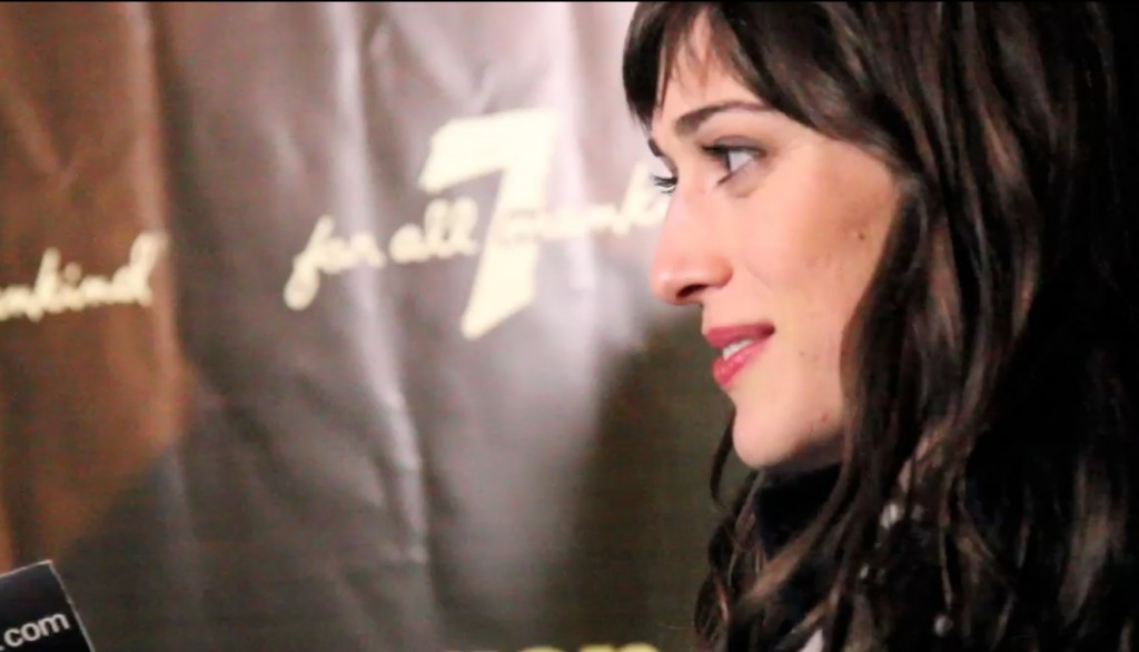 Sundance Film Festival: Lizzy Caplan a 7 Fresh Face in Film
