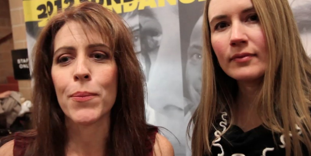 We're Not Broke directors Karin Hayes and Victoria Bruce talk about Corporate Tax Dodging