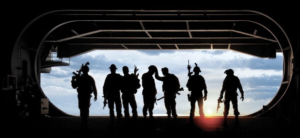 Extended Trailer:  Act of Valor