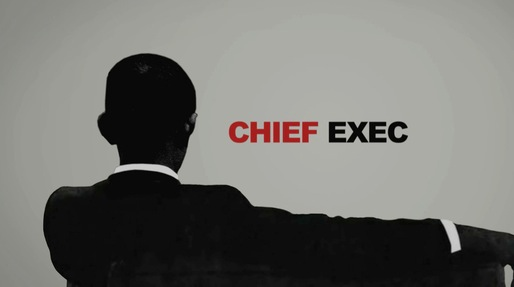 Premiere: Obama meets Mad Men