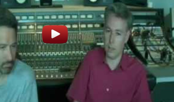 RIP MCA:  Adam Yauch first talks to his fans on his cancer